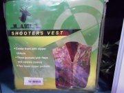 shooters Vest