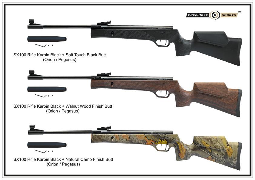 An Analysis of the Gun